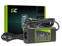 Adaptateur secteur / chargeur Green Cell USB-C 65W pour ordinateurs portables, tablettes, téléphones