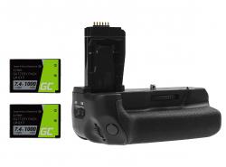 Grip Green Cell BG-E18 pour Canon EOS 750D T6i 760D T6s
