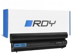 RDY Batterie FRR0G RFJMW 7FF1K pour Dell Latitude E6120 E6220 E6230 E6320 E6330