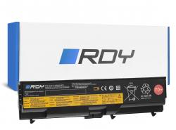 RDY Batterie 45N1001 pour Lenovo ThinkPad L430 L530 T430 T430i T530 T530i W530