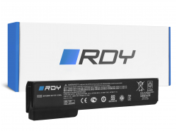 RDY Batterie CC06 CC06XL pour HP EliteBook 8460p 8460w 8470p 8470w 8560p 8570p ProBook 6360b 6460b 6465b 6470b 6560b 6570b