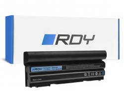 RDY Batterie M5Y0X T54FJ 8858X pour Dell Latitude E5420 E5430 E5520 E5530 E6420 E6430 E6440 E6520 E6530 E6540