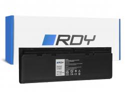 RDY Batterie WD52H GVD76 pour Dell Latitude E7240 E7250