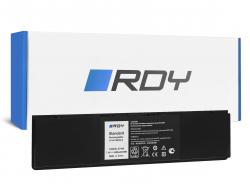 RDY Batterie 34GKR 3RNFD PFXCR pour Dell Latitude E7440 E7450