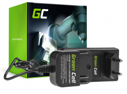 Green Cell ® Chargeur 16.8V pour Makita 14.4V Li-Ion BL1415 BL1415N BL1430 BL1440 BL1450 L1451