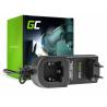 Chargeur (1.2V-9.6V-18V Ni-MH) C7/24 pour Outils électroportatifs Hilti SBP 10 SFB 105 SBP 10 SBP10 SFB 105 SFB105 265605 315078