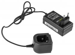 Chargeur (1.2V-9.6V-18V Ni-MH)