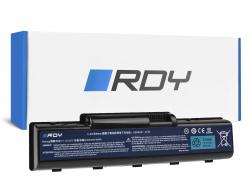 RDY Batterie AS09A31 AS09A41 AS09A51 pour Acer Aspire 5532 5732Z 5732ZG 5734Z eMachines D525 D725 E525 E725 G630 G725