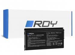 Green Cell ® Batterie A32-F5 pour Asus F5N F5R F5V F5M F5GLF5SL F5RL X50 X50N X50RL
