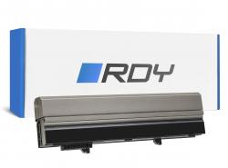 RDY Batterie YP463 pour Dell Latitude E4300 E4300N E4310 E4320 E4400 PP13S