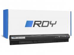 RDY Batterie M5Y1K pour Dell Inspiron 15 3568 3555 3558 5551 5552 5555 5558 5559 17 5755 5758 5759 Vostro 3558 3568