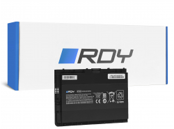 RDY Batterie BA06XL BT04XL HSTNN-IB3Z pour HP EliteBook Folio 9470m 9480m