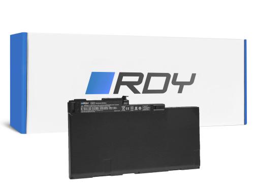 RDY Batterie CM03XL pour HP EliteBook 745 G2 750 G1 G2 755 G2 840 G1 G2 845 G2 850 G1 G2 855 G2 ZBook 14 G2