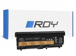RDY Batterie 42T4235 42T4795 pour Lenovo ThinkPad L510 L512 L520 SL410 SL510 T410 T410i T420 T420i T510 T520 W510 W520