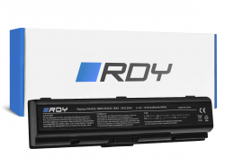 RDY Batterie PA3534U-1BRS pour Toshiba Satellite A200 A205 A300 A300D A350 A500 A505 L200 L300 L300D L305 L450 L500