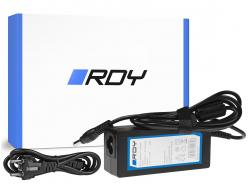 Chargeur RDY 19V 3.42A 65W pour Acer Aspire 5741G 5742 5742G E1-521 E1-531 E1-531G E1-570 E1-571 E1-571G
