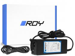 Chargeur RDY 19V 4.74A 90W pour HP Pavilion DV5 DV6 DV7 G6 G7 ProBook 430 G1 G2 450 G1 650 G1