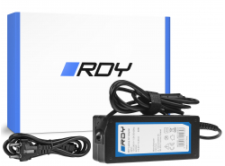 Chargeur RDY 19.5V 3.34A 65W pour Dell Inspiron 15 3543 3558 3559 5552 5558 5559 5568 17 5758 5759
