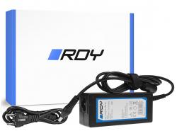 Chargeur RDY 19V 3.16A 60W pour Samsung R519 R719 RV510 NP270E5E NP275E5E NP300E5A NP300E5E NP300E5C NP300E7A