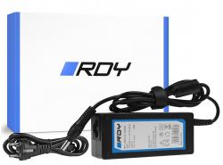 Chargeur RDY 19V 3.95A 75W pour Toshiba Satellite C55 C660 C850 C855 C870 L650 L650D L655 L750 L750D L755
