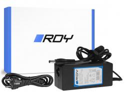 RDY Chargeur pour Toshiba Satellite A100 A200 A300 L300 L40 L100 M600 M601 M602 M600