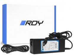Chargeur RDY 19V 4.74A 90W pour Toshiba Satellite A200 L350 A300 A500 A505 A350D A660 L350 L300D