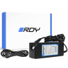 Chargeur RDY 19.5V 4.7A 90W pour Sony VAIO VGN-FS500 VGN-S360