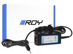 Chargeur RDY 19V 2.37A 45W pour Asus R540 X200C X200M X201E X202E Vivobook F201E S200E ZenBook UX31A UX32V