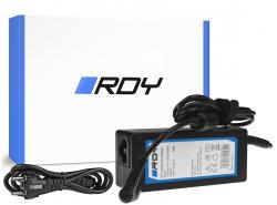 Chargeur RDY 19V 3.42A 65W pour Asus F553 F553M F553MA R540L R540S X540S X553 X553M X553MA ZenBook UX303L