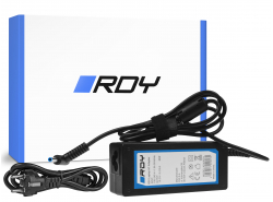 Chargeur RDY 19.5V 3.33A 65W pour HP 250 G2 G3 G4 G5 15-R 15-R100NW 15-R101NW 15-R104NW 15-R233NW 15-R253NW