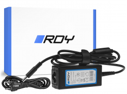 Chargeur RDY 19.5V 2.31A 45W pour Dell XPS 13 9343 9350 9360 Inspiron 15 3552 3567 5368 5551 5567