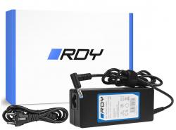 Chargeur RDY 19.5V 4.62A 90W pour HP 250 G2 ProBook 650 G2 G3 Pavilion 15-N 15-N025SW 15-N065SW 15-N070SW