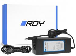 Chargeur RDY 19.5V 6.15A 120W pour Lenovo IdeaPad Y510p Y550p Y560 Y570 Y580 Z500 Z570 MSI GE60 GE70 GP70