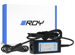 Chargeur RDY 19.5V 2.31A 45W pour HP 250 G2 G3 G4 G5 255 G2 G3 G4 G5, HP ProBook 450 G3 G4 650 G2 G3