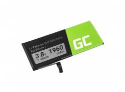 Batterie A1660 pour