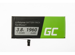 Batterie 3.8V