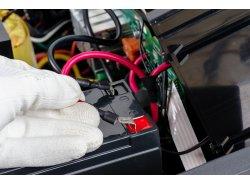 Green Cell ® Gel Batterie AGM VRLA 12V 3.3Ah