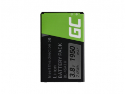 Green Cell ® Batterie BL-45A1H pour LG K10 K420n K430