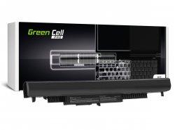 Batterie Green Cell HS03 pour ordinateurs portables HP 250 G4 G5 255 G4 G5, HP 15-AC012NW 15-AC013NW 15-AC033NW 15-AC034NW