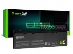Batterie Green Cell WD52H GVD76 pour ordinateurs portables Dell Latitude E7240 E7250