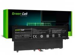 Green Cell ® Batterie AA-PBYN4AB pour Samsung NP530U3B NP530U3C 7.4V 6100mAh
