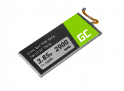 Batterie BL-T39 pour LG G7 ThinQ