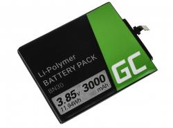 Green Cell ® Batterie BN30 pour Xiaomi Mi 4A Redmi 4A