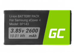 Batterie Green Cell EB-BG390BBE pour Samsung xCover 4
