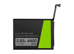Batterie BM4J pour Xiaomi Redmi Note 8 Pro