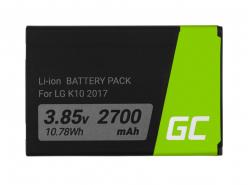 Batterie Green Cell BL-46G1F pour LG K10 2017