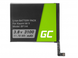 Batterie Green Cell BM3L pour Xiaomi Mi 9