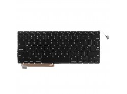 """Green Cell ® Tastaturen für Laptop APPLE MACBOOK PRO UNIBODY 15"""" A1286"""