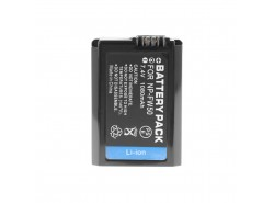 Green Cell ® Batterie Appareil Photo pour Sony A33 A55 NEX-3 NEX-5 7.4A