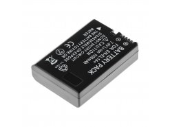Green Cell ® Batterie pour appareil photo Nikon D3100 D3200 D5100 D5200 P7000 EN-EL14